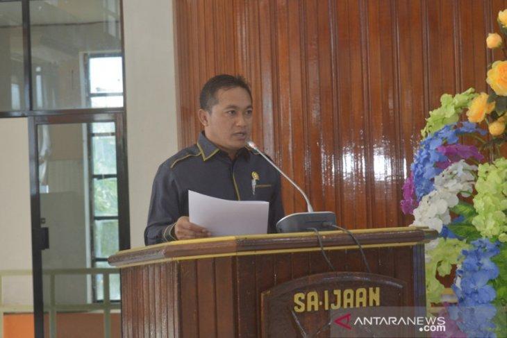 DPRD Kotabaru ajukan ambulans tiap desa