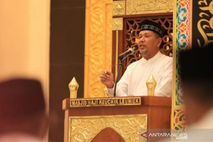 Chek Zainal: zikir dan doa senjata ampuh hadapi Corona