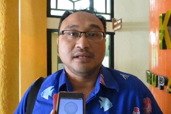 KPU Kabupaten Kediri tetapkan DPT Pilkada 1.231.512 orang