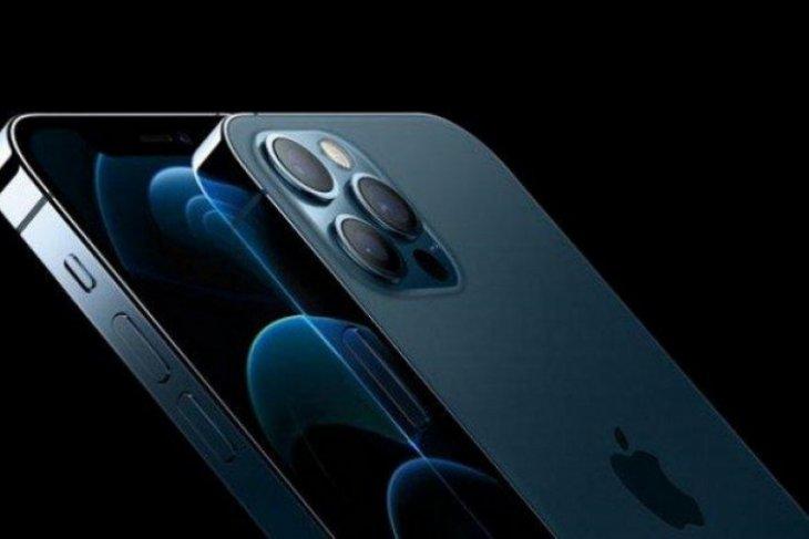 Mengenal LiDAR, sensor kamera di iPhone 12