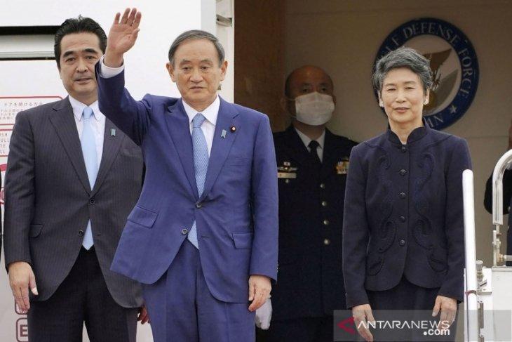 PM Suga sebut Jepang akan lindungi sistem kesehatan melawan COVID