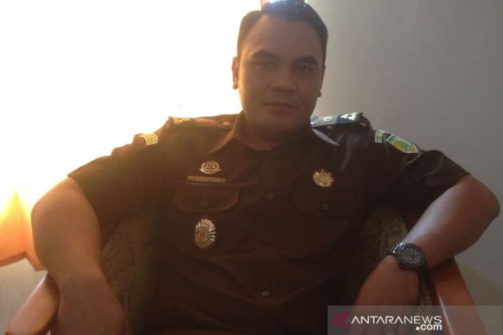 Kejari Penajam lanjutkan perkara dugaan korupsi di SMK Pelita Gamma