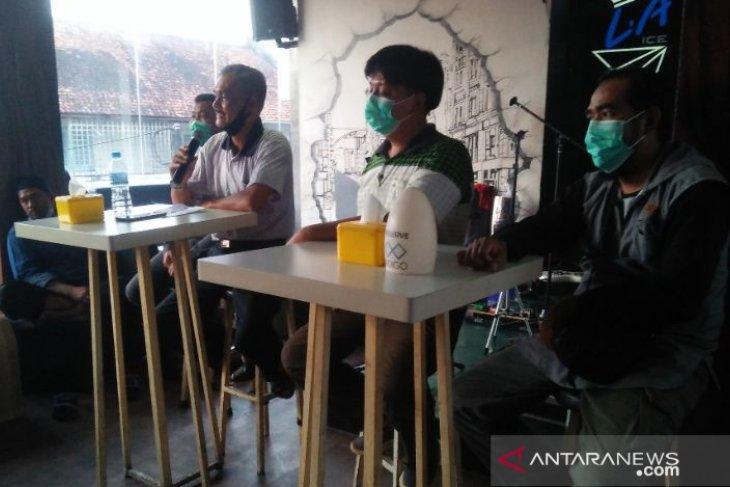 Kadis PUPR: Pembangunan Jembatan Jerambah Gantung tetap dilanjutkan