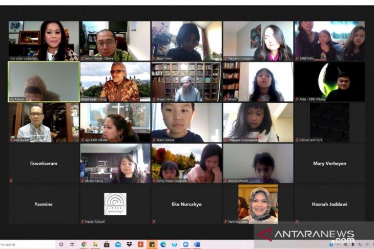 Bahasa Indonesia masuk program pendidikan ekstra kurikuler sekolah di Ottawa