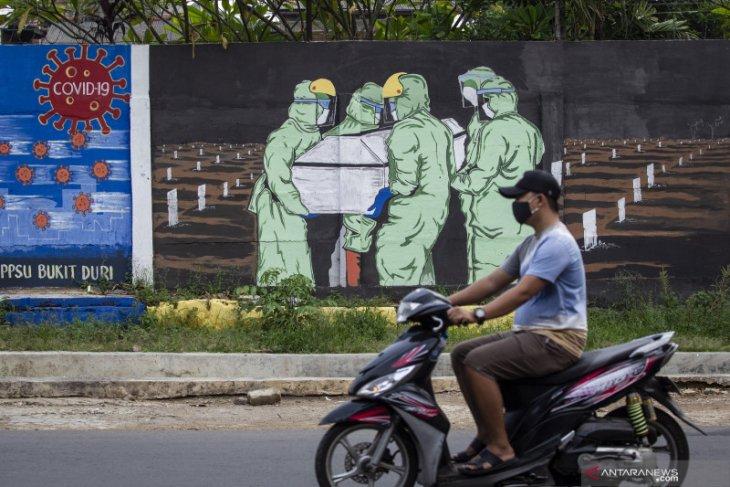 Jakarta sambut baik kebijakan PSBB Jawa-Bali