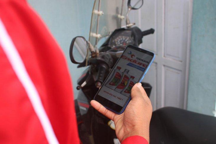 Pertamina Lubricants rilis aplikasi wirausaha  SMK
