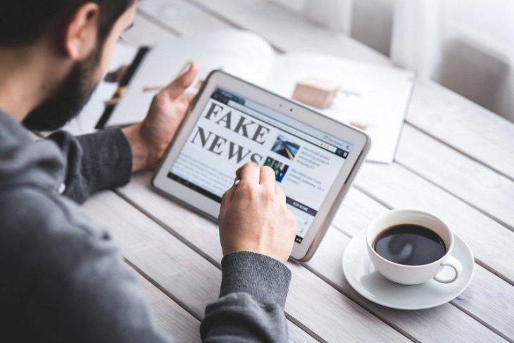 Psikiater: Hoaks membuat terlena dan tidak tepat ambil keputusan