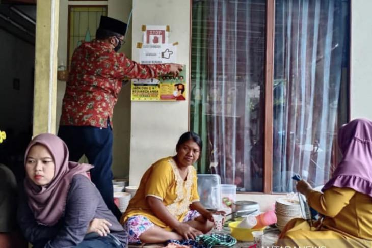 Pemprov Kaltim kampanyekan protokol kesehatan hingga pelosok desa