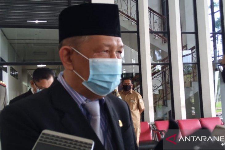 Gubernur Kalbar-Stafsus Presiden bahas pembentukan Kapuas Raya