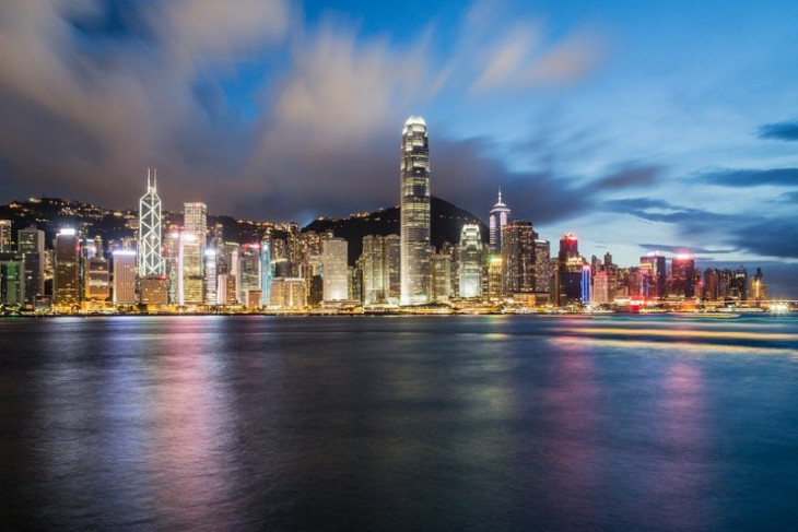 Berkunjung ke Hong Kong lewat virtual