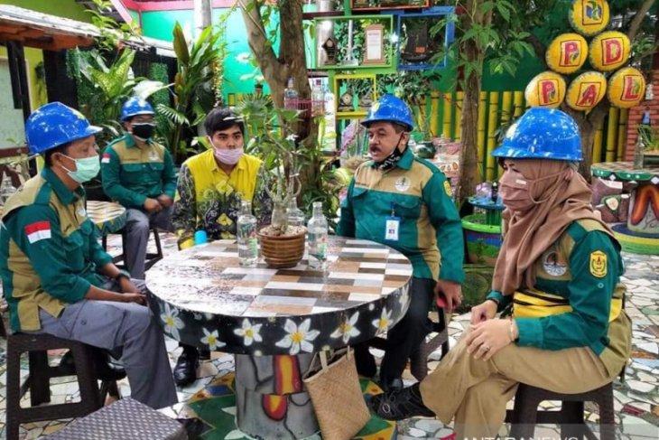 Kunjungi PD PAL Banjarmasin, DLH puji inovasi berbasis lingkungan