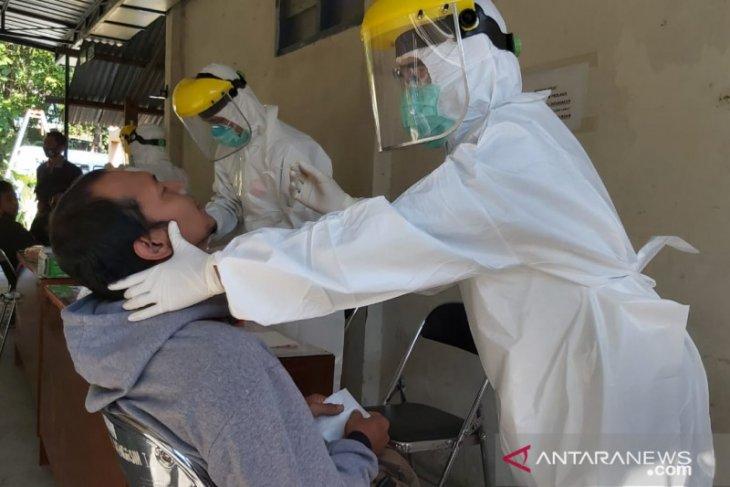 Hasil swab tenaga medis negatif, IGD Rumah Sakit Putussibau dibuka