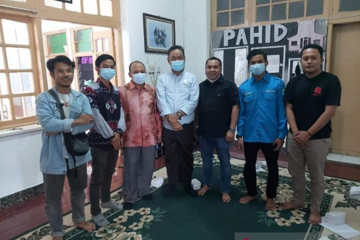 Legislator : perlu Perda pengelolaan asrama mahasiswa Kalsel di luar daerah