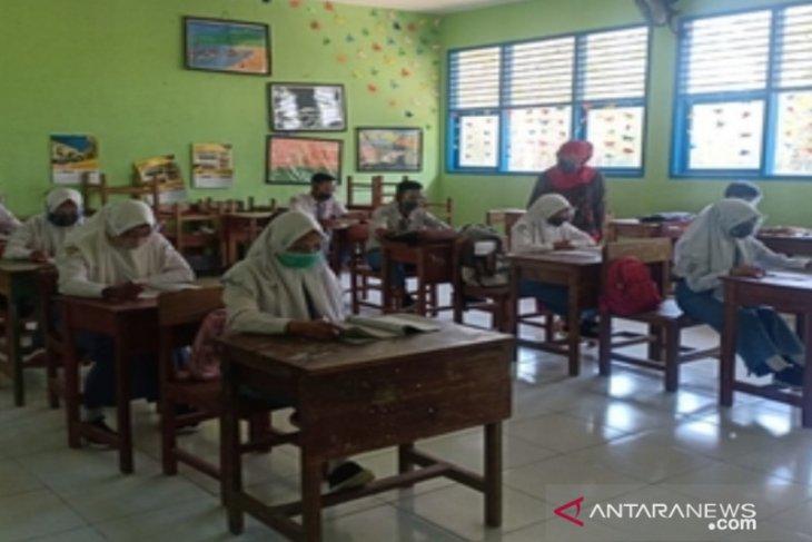 Siswa SMK Bangkalan kesulitan belajar praktik saat penerapan daring