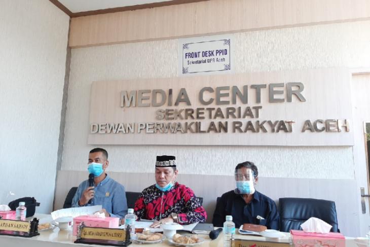 Ini lima kandidat lulus sebagai Komisioner Komisi Informasi Aceh