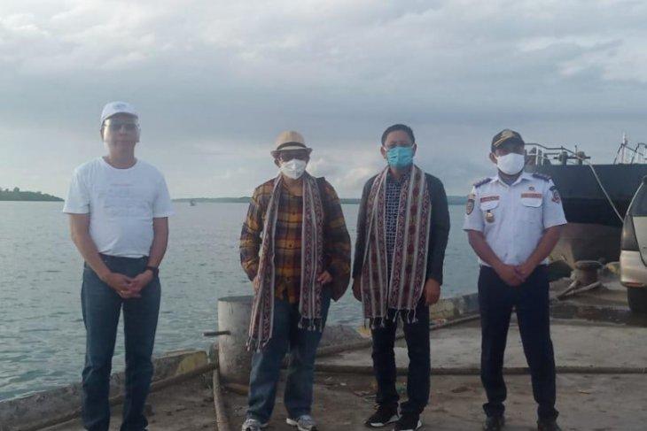 PT. Pelni jadikan pelabuhan Imam Lastori di Morotai sebagai tol laut