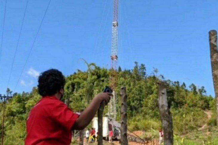 Kominfo fokus bangun jaringan 4G di seluruh Indonesia pada 2021