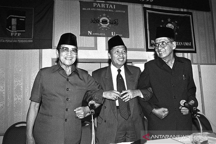 Akademisi: Koalisi partai Islam bawa semangat nilai universal