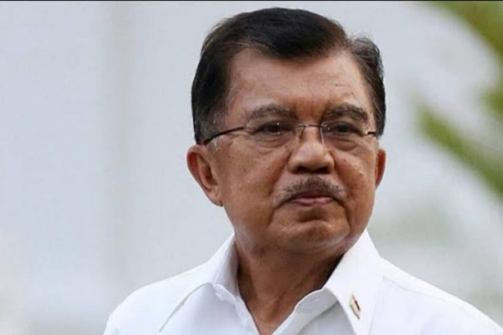 Jusuf Kalla meets the Pope to discuss humanity, peace