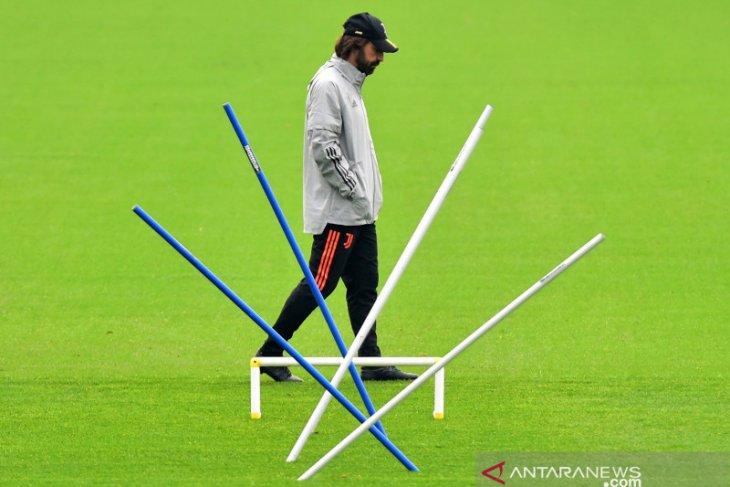 Pirlo menyesalkan timnya seolah perlu ditampar agar dapat bangkit