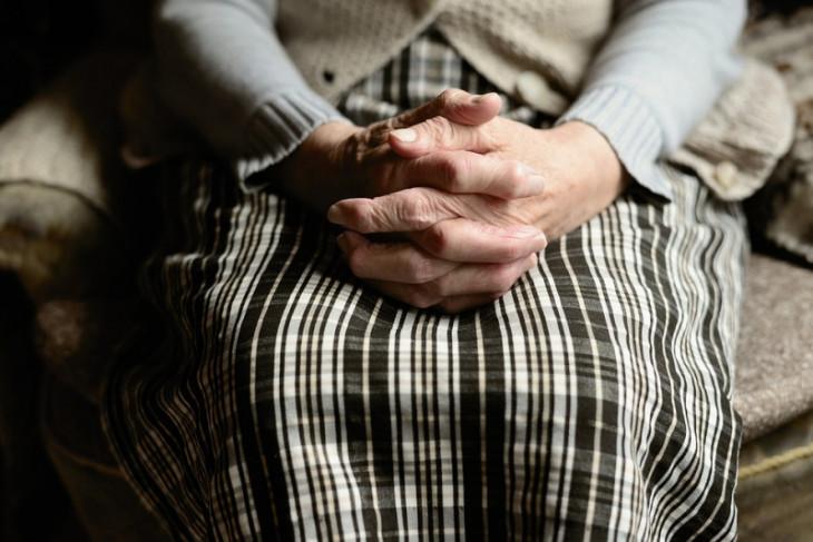 Cara pencegahan pneumonia pada lansia