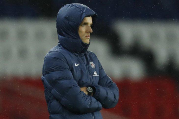Liga Prancis: PSG dikabarkan depak pelatih Thomas Tuchel