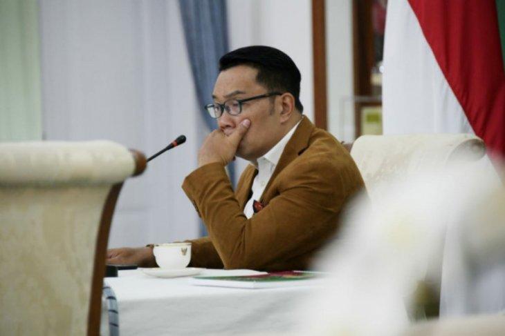 Ridwan Kamil mintai masukan ahli mengenai teknis vaksinasi COVID-19