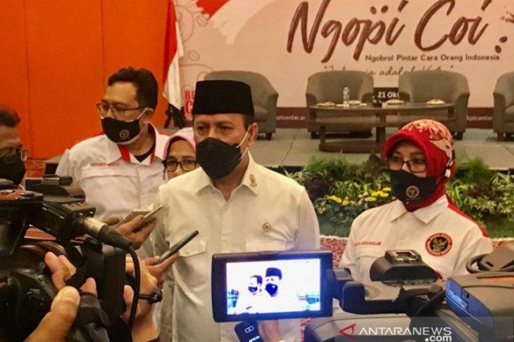 Kepala BNPT komitmen perkuat pencegahan terorisme