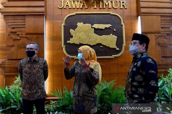 147 BUMDes Bersama Jatim menjadi percontohan di Indonesia