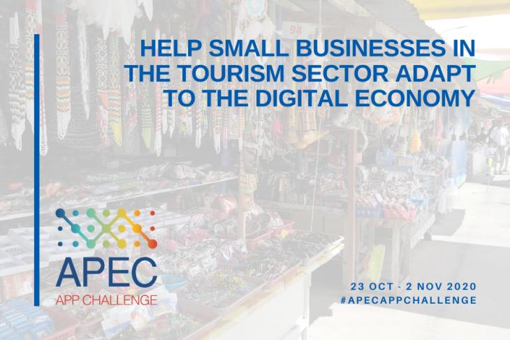 Registration opens for APEC App Challenge 2020