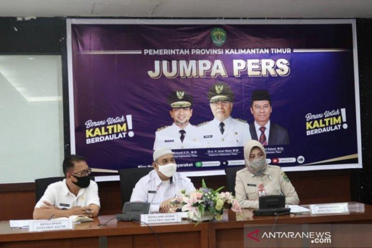 Pemprov Kaltim-Kejati kerja sama penanganan masalah hukum