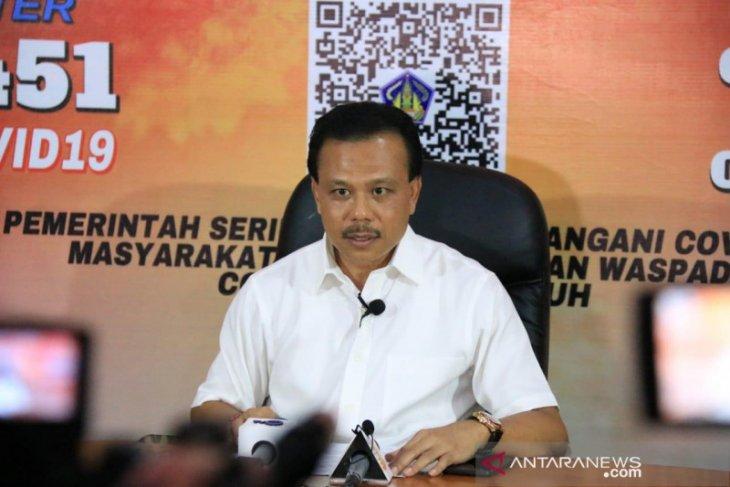 Kabupaten Badung catat tingkat kesembuhan COVID-19 tertinggi