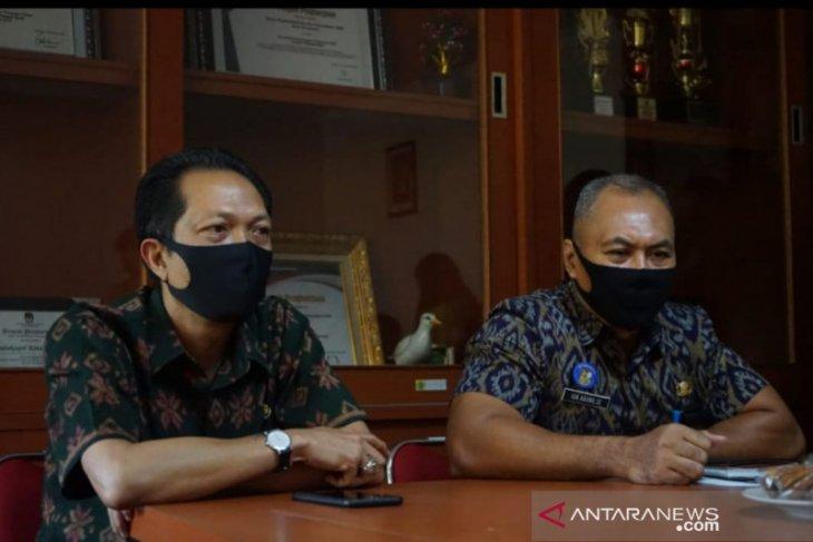 Disdukcapil Denpasar beri pelayanan publik berbasis