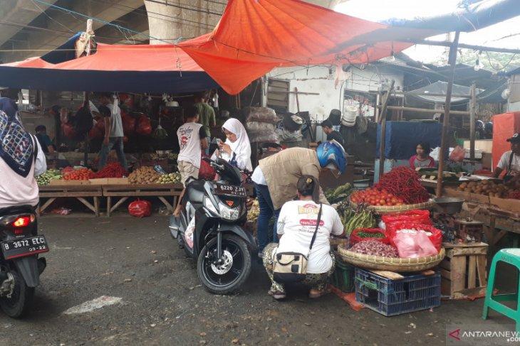 Fasilitasi jualan online, Pemkot Depok siapkan website untuk lima pasar tradisiional