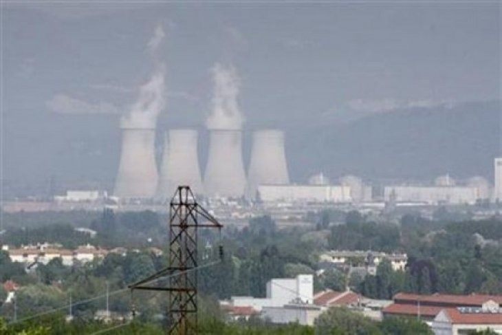 Indonesia needs 3,000 personnel in nuclear energy sector: minister