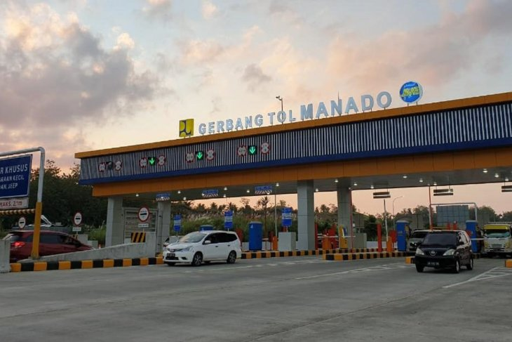 Operator confirms enforcement of Manado-Bitung toll road tariff soon