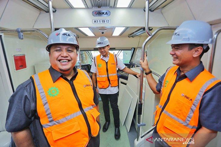 Mewujudkan sistem angkutan umum massal di Kota Bogor