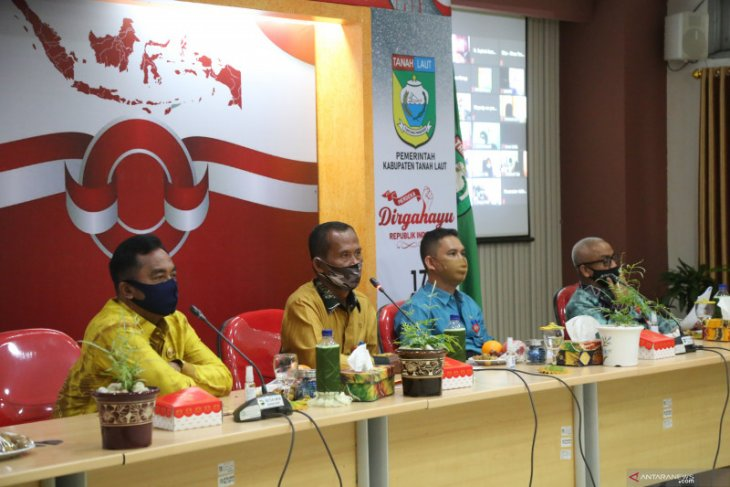Bapenda : Realisasi PAD Tanah Laut masih stabil