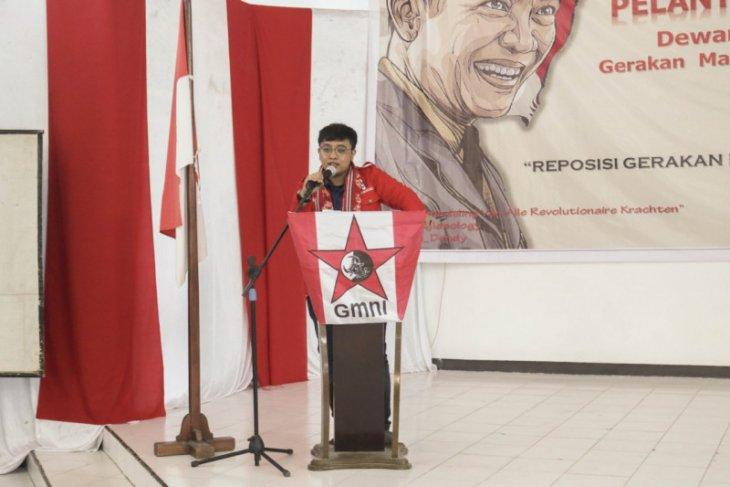 Refleksi Hari Santri, GMNI bicara resolusi jihad dan kesantrian Soekarno