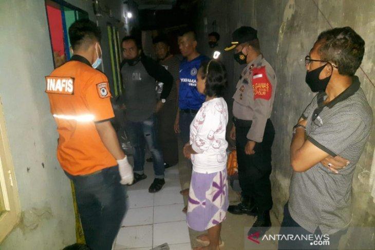 Polisi buru pelaku pembunuh wanita hamil, korban ditemukan dengan sejumlah luka sayatan dan lebam