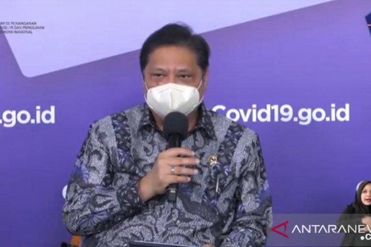 Menko Airlangga: Akhir 2020, tiga juta vaksin COVID-19 siap masuk RI