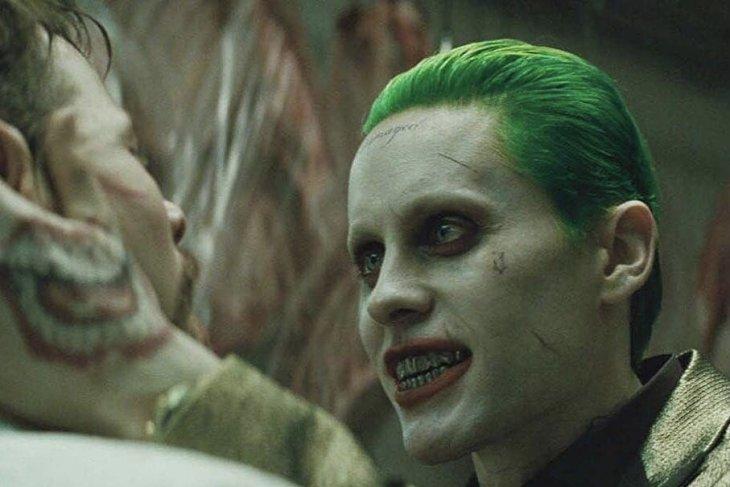 Joker versi Jared Leto akan kembali di