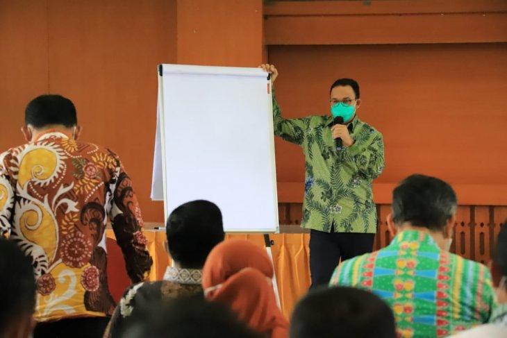 Anies: Jakarta paling optimal gunakan APBD selama pandemi