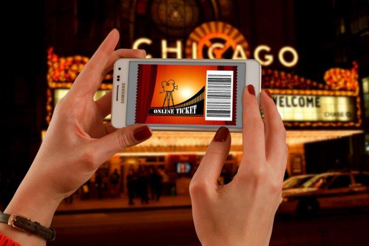Ekspansi film bioskop ke ranah digital via