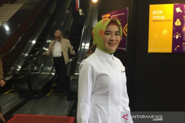Pertamina president director crowned world's 16th most powerful woman