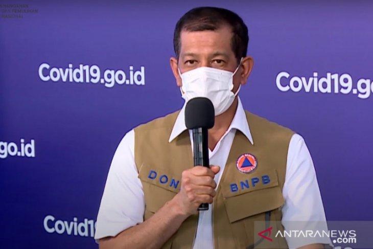 Doni: Kemampuan pemeriksaan COVID-19 di Indonesia meningkat luar biasa