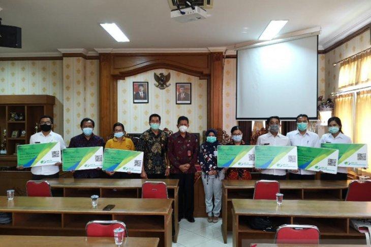 BPJAMSOSTEK dorong tenaga pendidik non-ASN di Badung jadi peserta