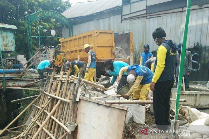 PUPR Tangerang siagakan 790 personel untuk antisipasi 321 titik rawan banjir