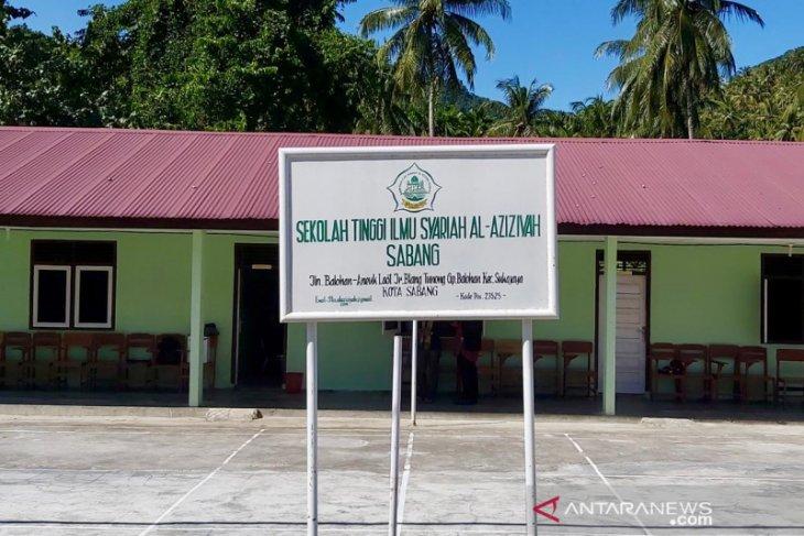 Pemko apresiasi STIS Al-Aziziyah Sabang bebaskan biaya SPP bagi yatim piatu