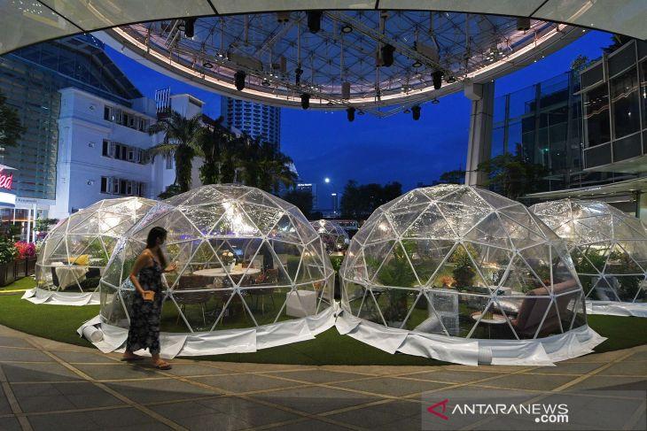 Mulai 6 November, Singapura terima wisatawan China
